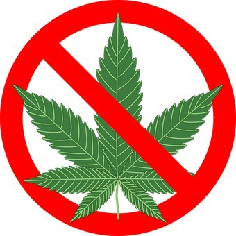 Created for the smear campaign of marijuana and hemp