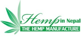 Company Logo 'Hemp In Nepal'