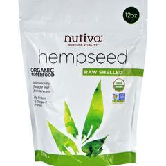 Nutiva Hempseeds