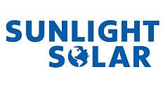 Sunlight Solar Energy, Inc. Logo